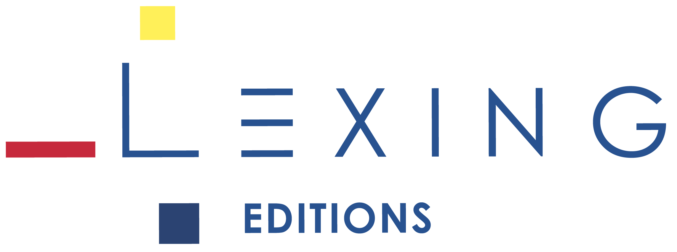 Lexing Editions